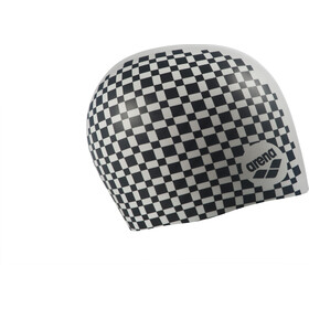arena Therese Sirene Swimming Cap Women white-black